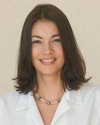 fertility acupuncturist Andrea Schmutz, doctor of oriental medicine in Aventura Florida